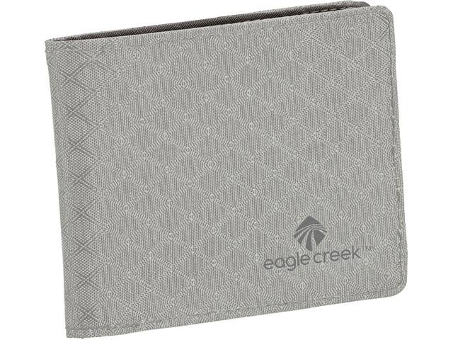 Eagle Creek RFID Bi-Fold Wallet graphite/amethyst